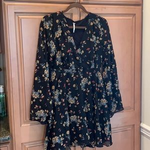 Free people dress sz medium